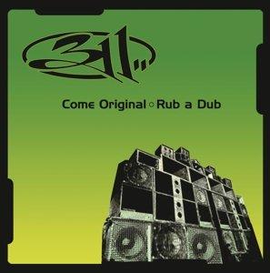 Threads+Grooves (Come Original b/w Rub A Dub)