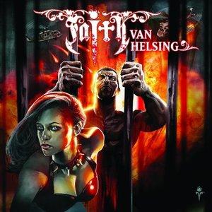 Faith - The Van Helsing Chronicles 42. Wolfsbrut