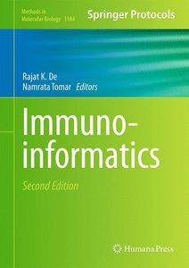 Immunoinformatics