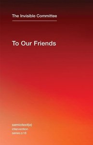 To Our Friends