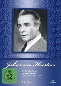 Johannes Heesters Edition
