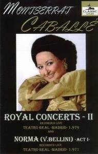 Royal Concerts II/Norma (Act I)
