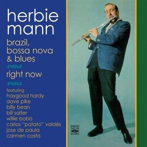 Brazil,Bossa Nova & Blues/Right Now