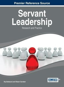Servant Leadership: Research and Practice