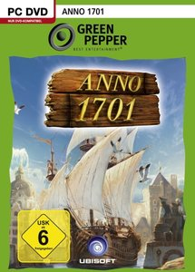 Green Pepper: Anno 1701