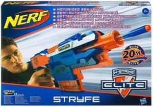 Hasbro A0200 - Nerf N-Strike Elite Stryfe