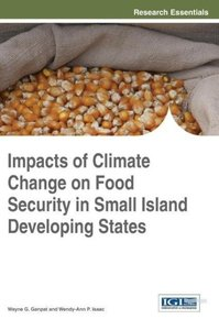 Impacts of Climate Change on Food Security in Small Island Devel