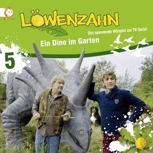 05: Ein Dino Im Garten