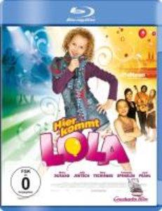 Hier kommt Lola!