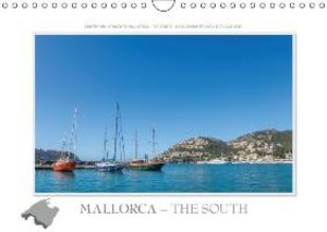 Gerlach, I: Emotional Moments: Mallorca - The South - UK Ver