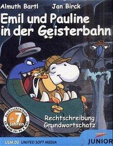 Emil und Pauline in der Geisterbahn