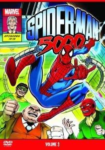 Spiderman 5000-Vol.3