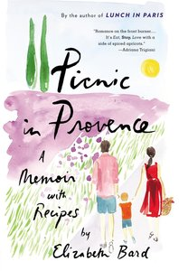 Picnic in Provence (Unabridged)