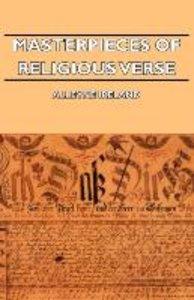 Masterpieces of Religious Verse