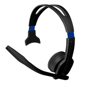 GIOTECK MH-1 Wired Inline Messenger Headset