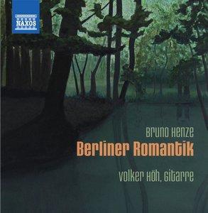 Berliner Romantik