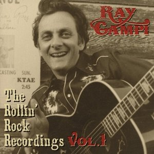 The Rollin' Rock Recordings Vol.1