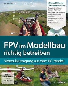 FPV im Modellbau