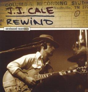 Rewind:The Unreleased Recordings