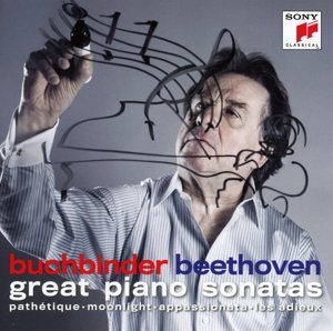 Beethoven: Great Piano Sonatas