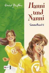 Hanni und Nanni Sammelband 06