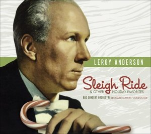 Sleigh Ride & other Holiday Favourites