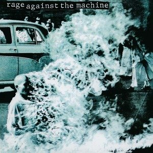 Rage Against The Machine (20th Anniversary)