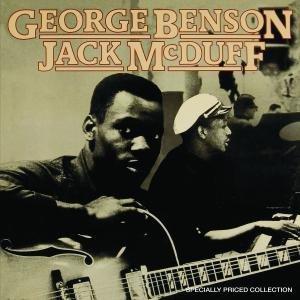 George Benson & Jack McDuff (2-Fer)