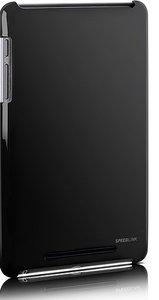 Speedlink SL-7363-BK VERGE Pure Cover - Hartschale für Nexus 7,