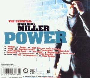 Essential Marcus Miller