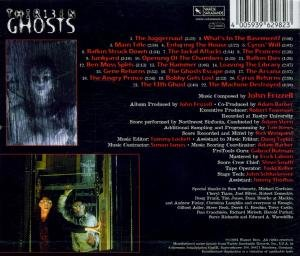 13 Geister (OT: 13 Ghosts)
