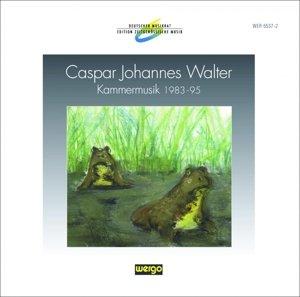 Kammermusik 1983-95