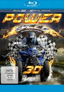 Power Speed 3D - Motorsport extrem