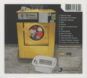 Laundry Service (Alben für die Ewigkeit)