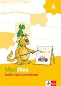 MiniMax. Kopiervorlagen zur Sprachförderung im Mathematikunterri