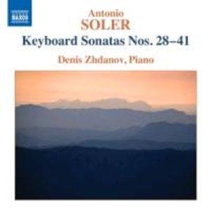 Klaviersonaten 28-41
