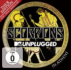 MTV Unplugged (Limited Tour Edition)