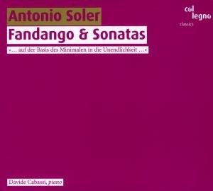 Fandango & Sonatas