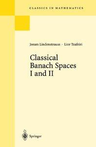 Classical Banach Spaces