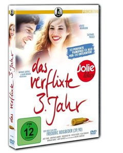 Das verflixte 3.Jahr (DVD)