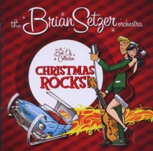 Christmas Rocks: The Best Of Collection