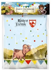 Ritter Trenk Party-Tischdecke