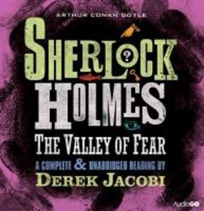 Sherlock Holmes - The Valley of Fear