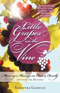 Little Grapes on the Vine