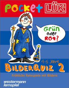 LÜK pocket. Bilderquiz 2
