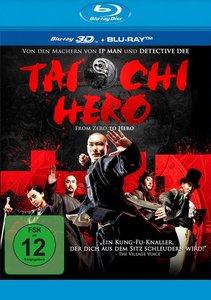 Tai Chi Hero 3D