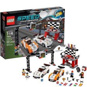 Lego® 75912 - Speed Champions Porsche 911