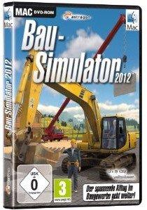 Bau-Simulator 2012 Mac-Version