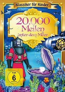 20.000 Meilen unter dem Mer
