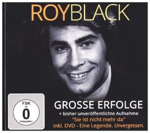 Groáe Erfolge-inkl DVD: Eine